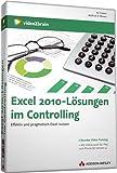 Excel 2010 - Lösungen im Controlling - Videotraining -  Effektiv und pragmatisch Excel nutzen