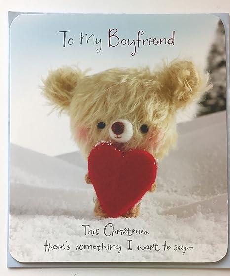Christmas card boyfriend funny cute pipsqueeks amazon christmas card boyfriend funny cute pipsqueeks m4hsunfo