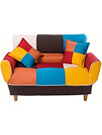Office Sofas Office Loveseats Shop Amazoncom - Sofa for office