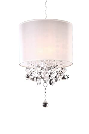 Modern contemporary crystal silver chandelier chandeliers for modern contemporary crystal silver chandelier aloadofball Choice Image