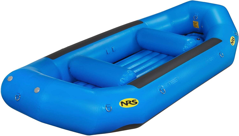 NRS Otter 130 Self Bailing Raft