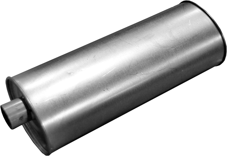 Walker 21525 Quiet-Flow Stainless Steel Muffler