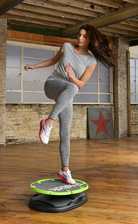Reebok Fitness profesional núcleo ajuste tablero aeróbica ...