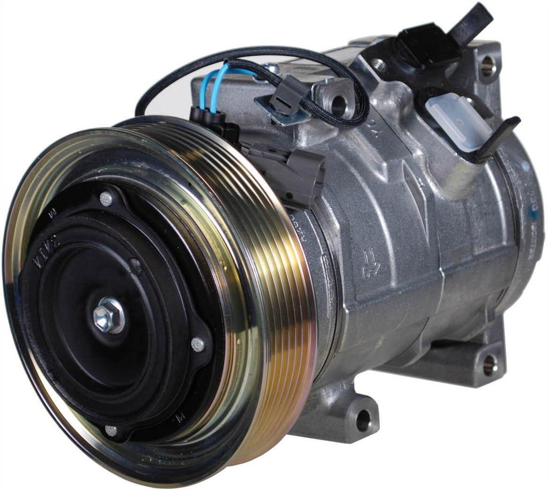 Magneti Marelli by Mopar 1AMAC00120 A//C Compressor
