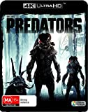 Predators (4K UHD/Blu-ray/UV)