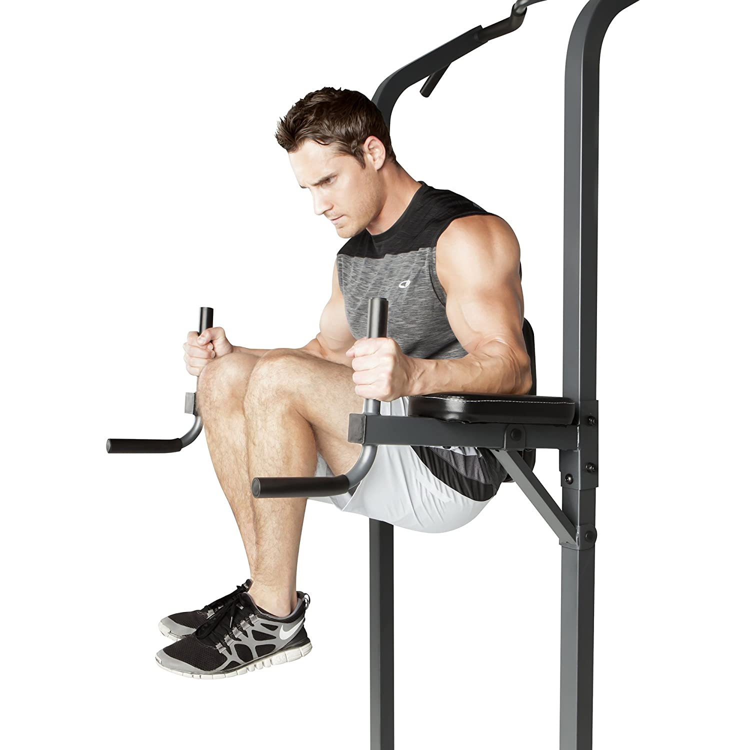 Marcy TS-3515 Power Tower (Best for Tall People)
