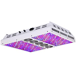 VIPARSPECTRA Dimmable Series LED Grow Light