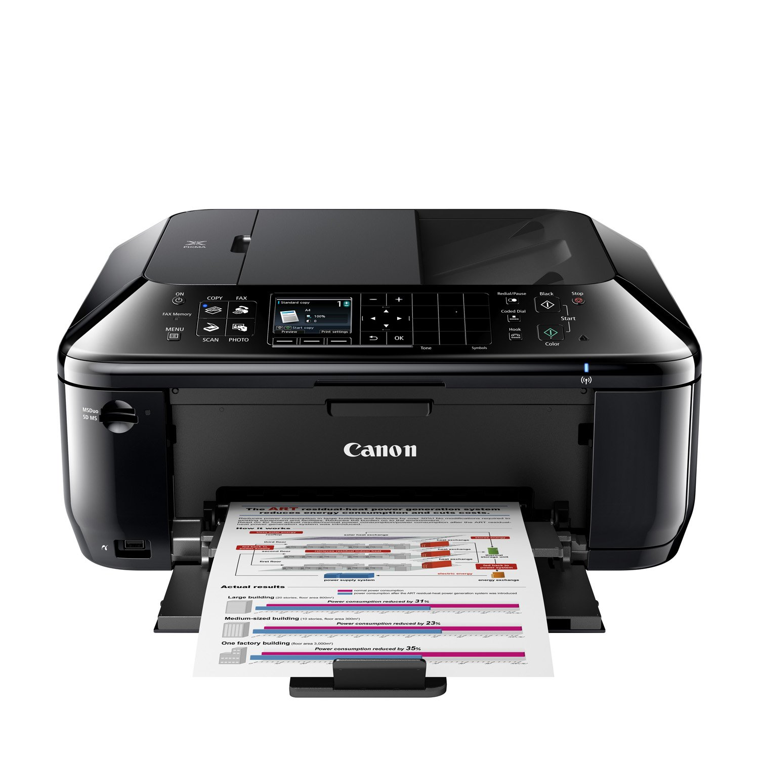 Canon PIXMA MX512 Printer MP Drivers for Mac
