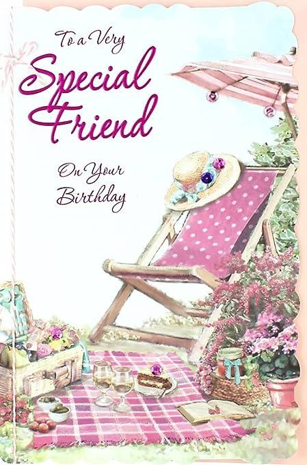 postales de cumpleanos para un amigo especial