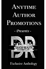 Deadly Reality Anthology Kindle Edition