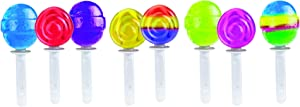 Tovolo Lollipop Pop Molds - Set of 4