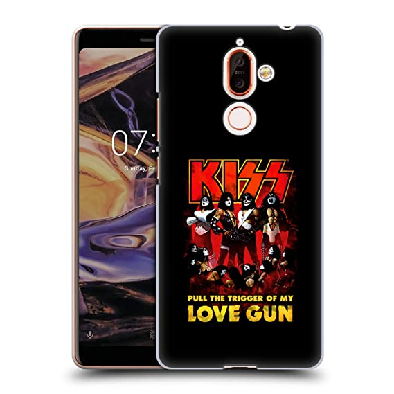 Kiss love lyrics