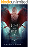 Signs of Cupidity: A Fantasy Reverse Harem Story (Heart Hassle Book 1)