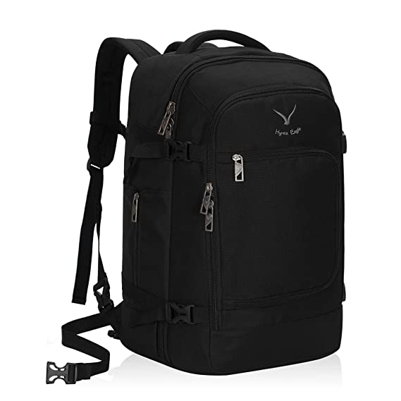The Hynes Eagle Travel Backpack (40L) travel product recommended by Alex Mathews on Lifney.