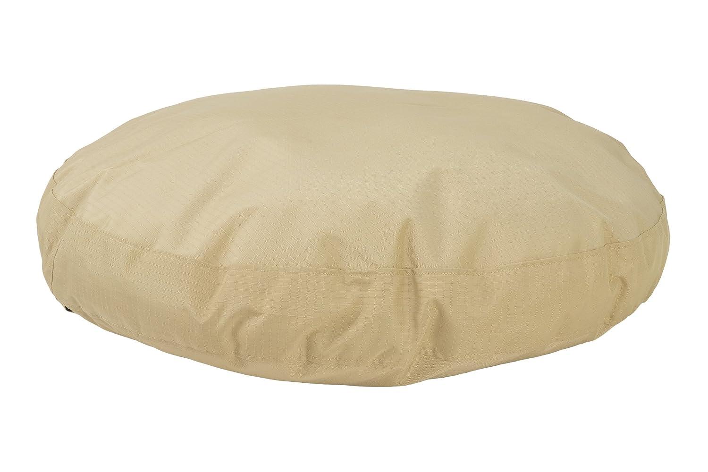 Amazon.com: K9 balística Ronda Tuff cama para perro ...