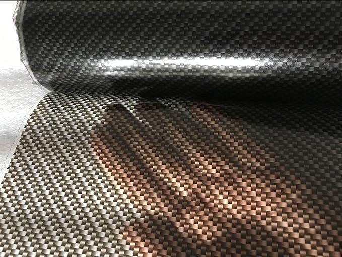 Wassertransferdruck Folie 0 5 2 Neue Schwarz Clear Carbon Faser Wasser Transfer Folie Hydrographics Baumarkt