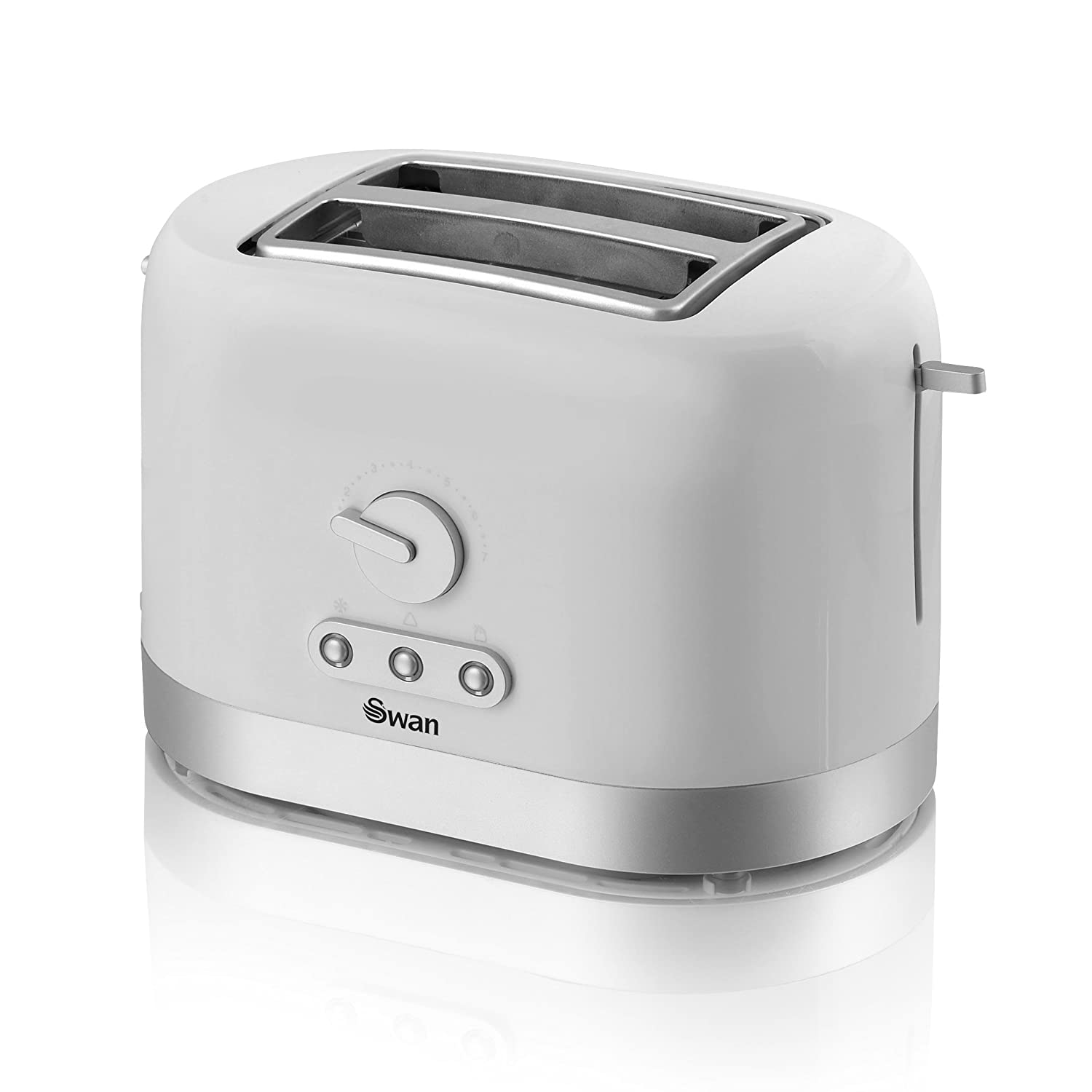 toaster small appliances slice toasters linsar