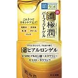 肌ラボ 濃い極潤 オールインワン パーフェクトゲル ヒアルロン酸×スクワラン×セラミド×サクラン配合 100g