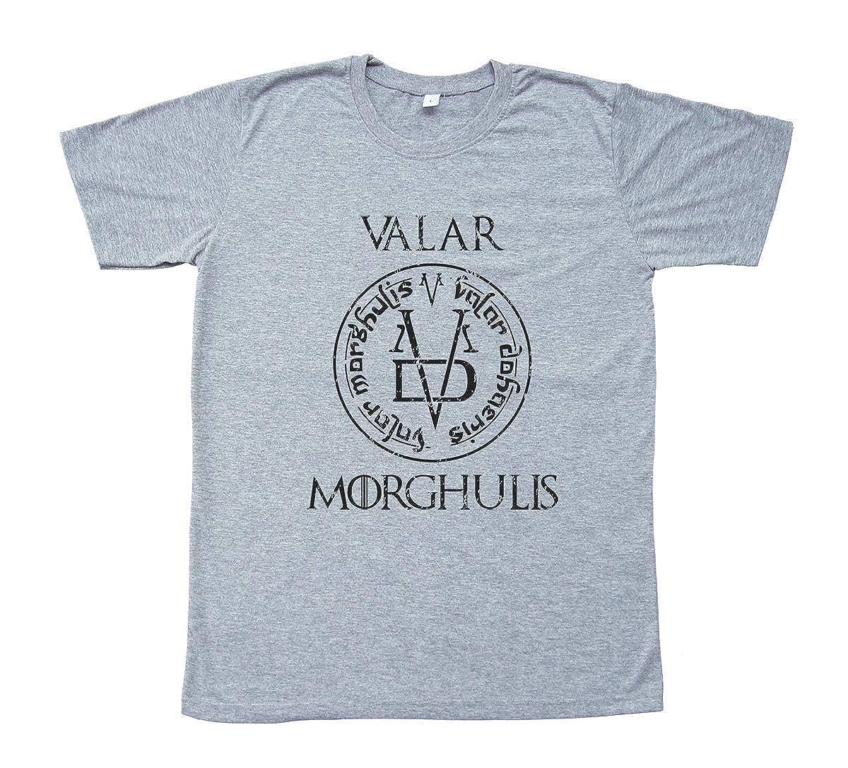 Why Z Valar Morghulis Shirt GOT T Shirt