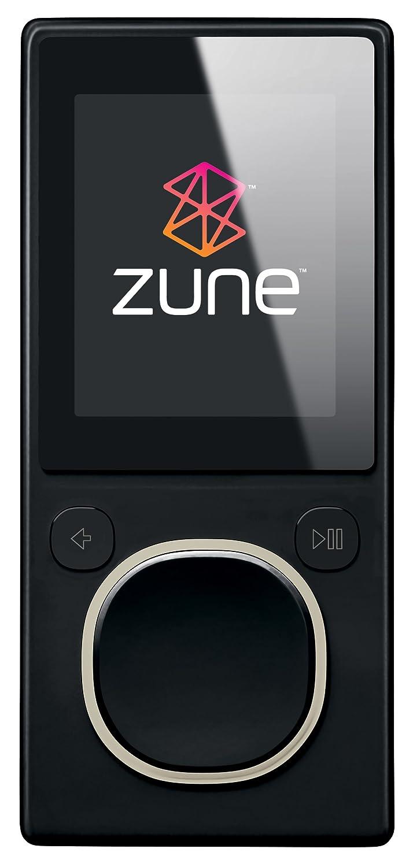 Microsoft zune wireless music player the register - Amazon Com Zune 8 Gb Digital Media Player Black Home Audio Theater