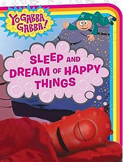 Amazon.com: I Love Stickers! (Yo Gabba Gabba!) (9781416990178 ...