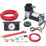 Firestone (WR1-760-2219) Dual Electric Air Compressor Kit