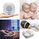 Natural Sound Machine - Rantizon Sleep Therapy