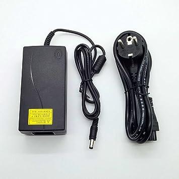 Adaptador Cargador Nuevo Compatible 12v 5a con Punta 5,5mm x ...