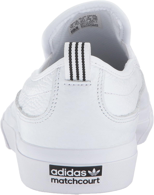 Adidas Originals Herren Seeley Turnschuh, Esche/Wolke Weiß/Core Schwarz Weiß