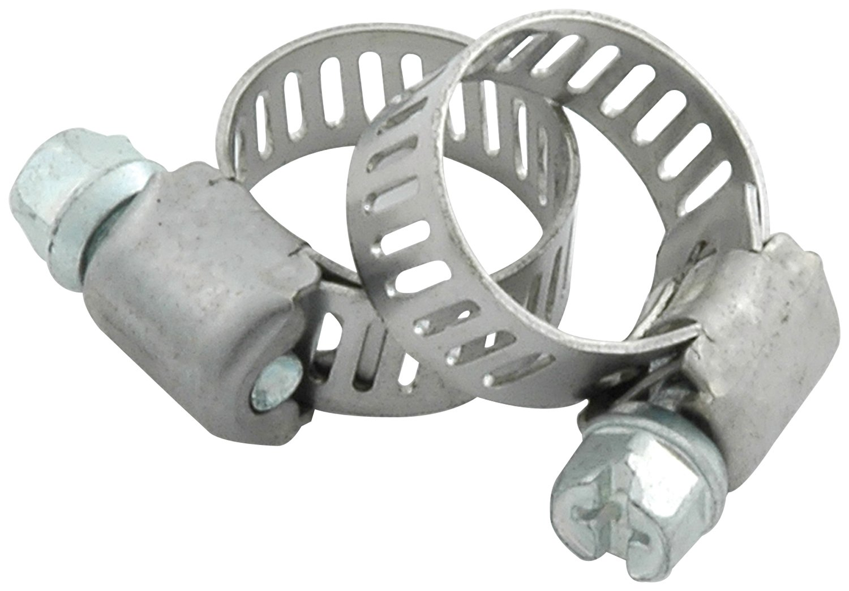 Allstar Performance ALL18342 4-1//2 OD Radiator Hose Clamp, Pack of 2