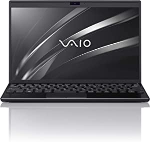 "VAIO SX12 - Intel Core i7-10710U | 16GB Memory (RAM) | 512GB PCIe SSD | Windows 10 Pro | 12.5"" Full HD (1920x1080) Display 