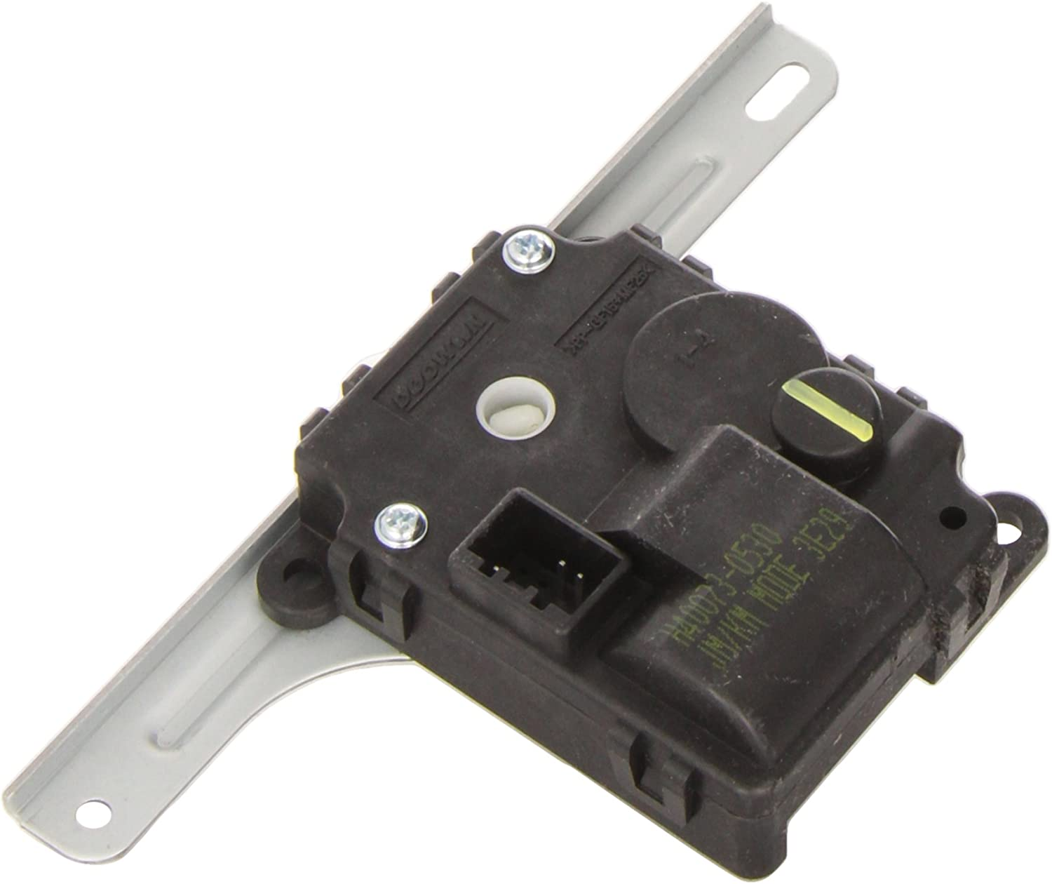Genuine OEM Kia Sportage Heater Control Mode Actuator 97154-1F200 2009-2010
