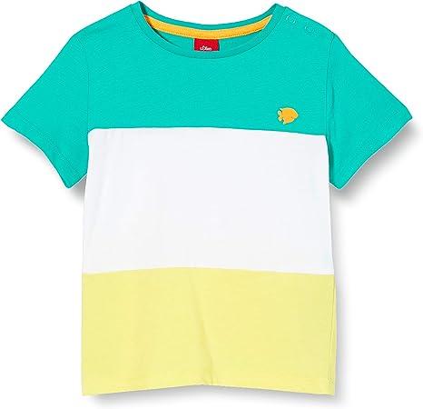 s.Oliver T-Shirt Baby Boys Bimbo