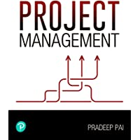 Project Management by Pearson