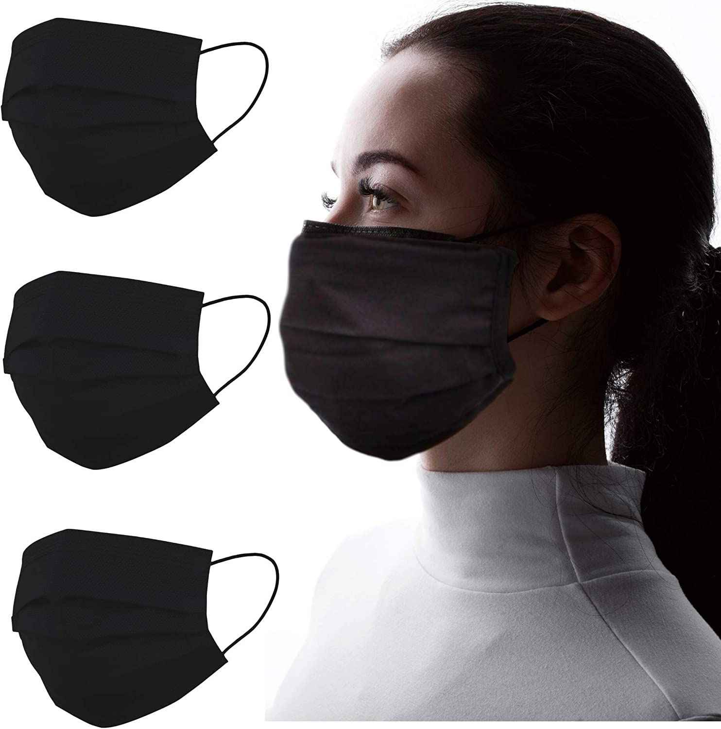 6 Pack Super Soft General Purpose Cloth Face Covering with Filter pocket Washable Collectible Souvenir Adult /& Youth Size