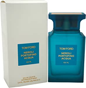 Tom Ford Neroli Portofino Acqua Eau de Perfume Spray, 100ml, Multi, 3.4 Ounce