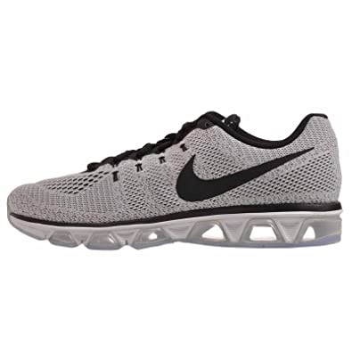 9cbd09e0343 Nike Mens Air Max Tailwind 8 Black White Anthrecite Running Shoe (7)