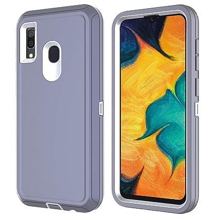 Amazon.com: Aimoll-88 - Carcasa para Samsung Galaxy A20 ...