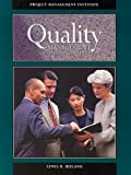 QUALITY MGMT FOR PROJECTS & PR (Perspectives in Project and Program Management)