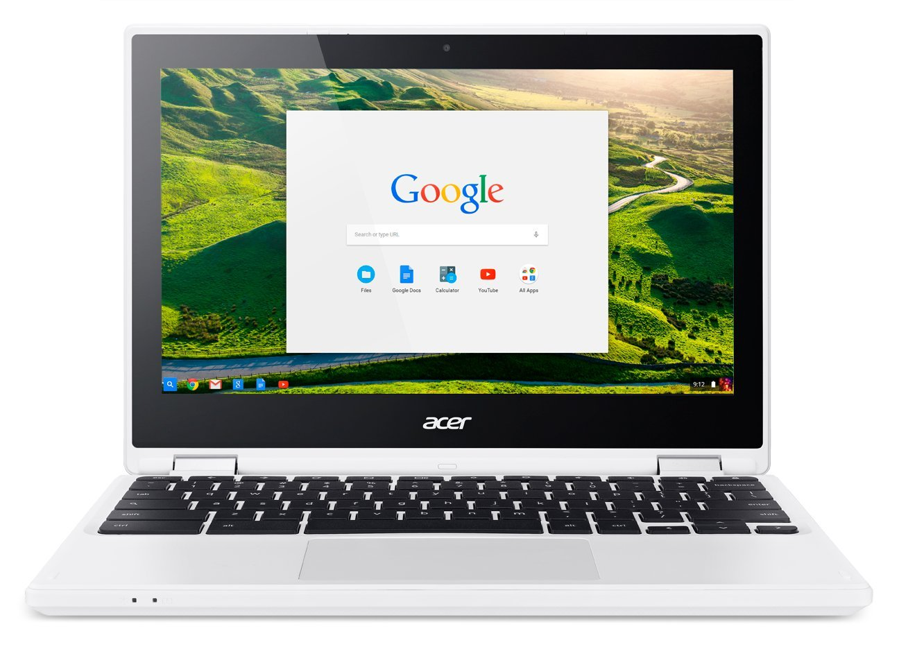 Chromebook CTL J4+ Quad Core Arm 1.8 Ghz RK3288 - 4GB DDR3L/16GB EMMC