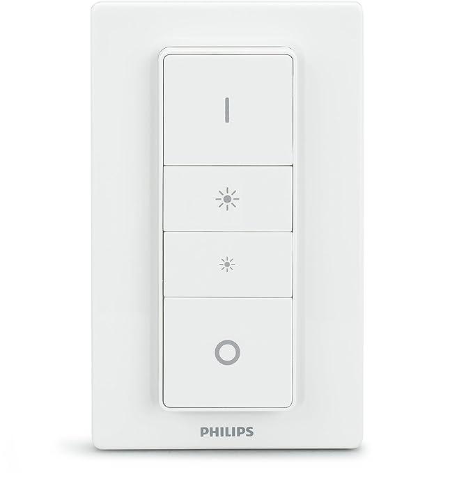 Philips 929001173761 Hue Smart Wireless Dimmer Switch (Installation ...