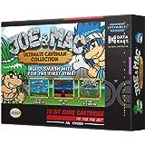 Joe & Mac: The Ultimate Caveman Collection, SNES (Nintendo Switch)