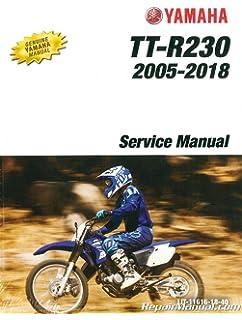 2008 yamaha wr450f x service repair manual download