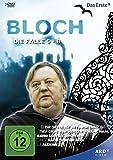 Bloch: Die Fälle 05-08 [2 DVDs]