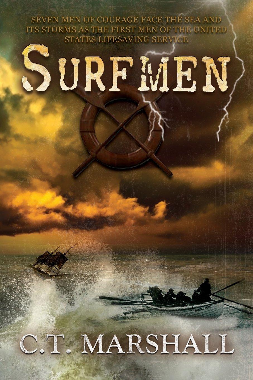Surfmen PDF Text fb2 book
