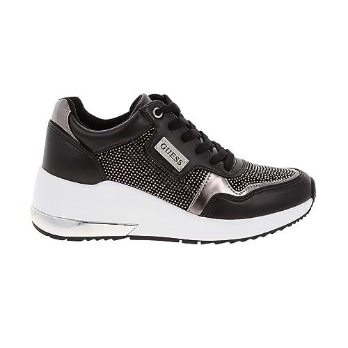 Sneakers E Borse Ele12 Guess Fl6jn2 DonnaAmazon itScarpe 8OPkX0wn