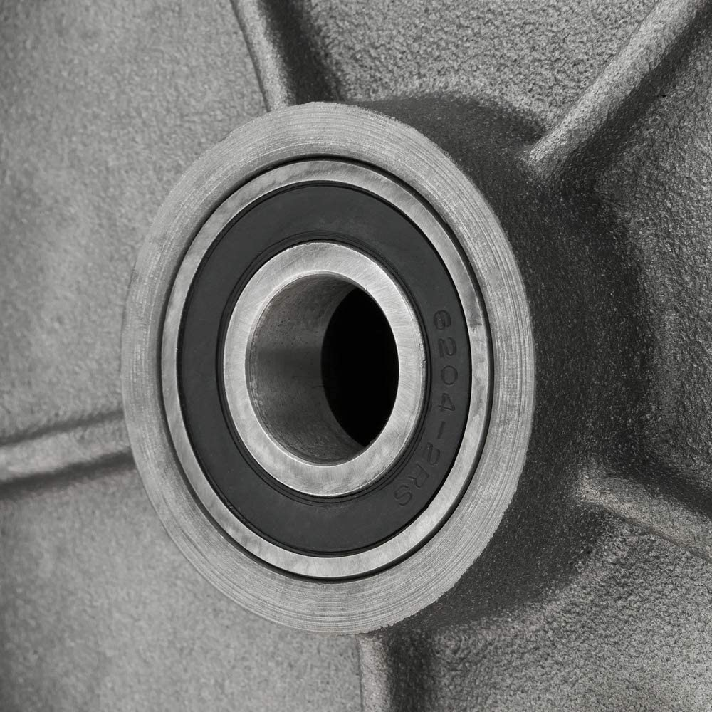 Wheel for pallet truck polyurethane roller 200x50 mm 950 Kg PrimeMatik