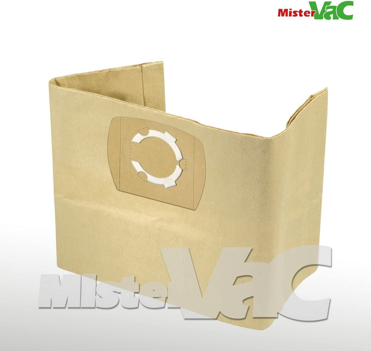 10 x Vacuum cleaner bags suitable for Parkside PNTS 1400/D1/wet//dry vacuum cleaner