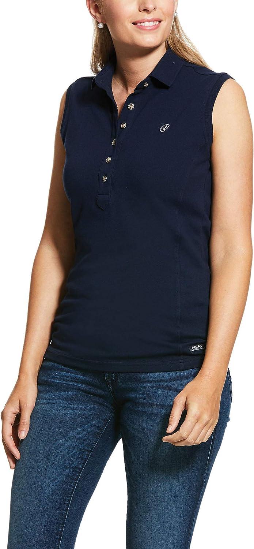 ARIAT Womens Prix Polo Shirt