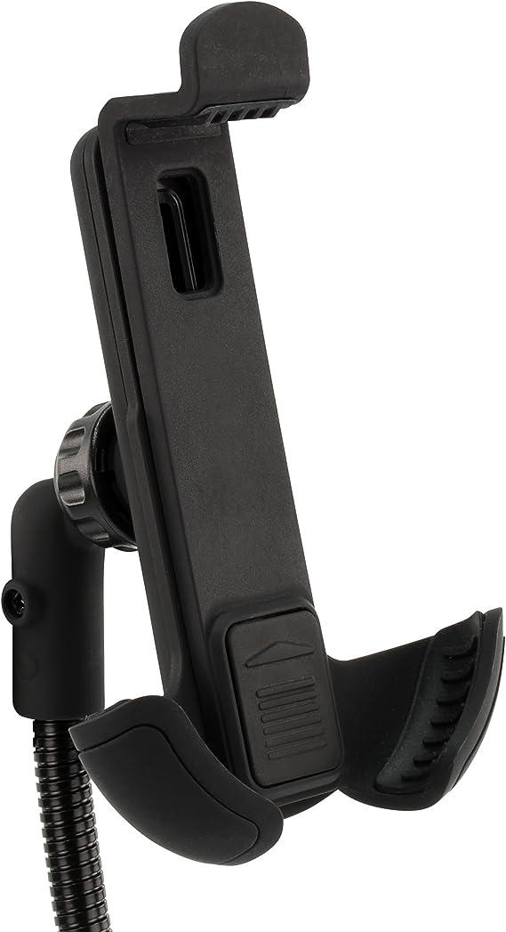 Ansmann Universal Kfz Smartphone Halterung Verstellbar Elektronik